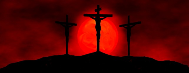 Good Friday: Love Wins