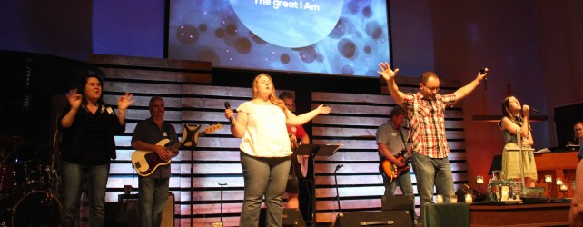 Worship Leader Advice