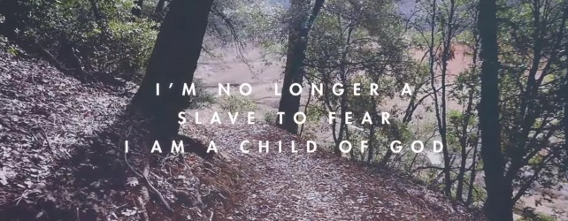 Song Study: No Longer Slaves